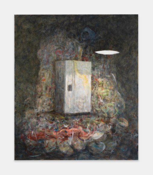 Jim Lutes, Hell's Frigidaire, 2010-19