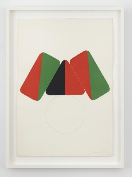 Leon Polk Smith (1906-1996), Untitled, 1968