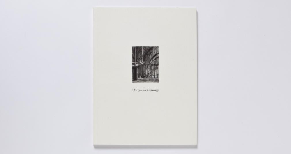 richard gray gallery 35 drawings catalogue