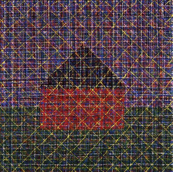 House: Dark Plaid, 1998