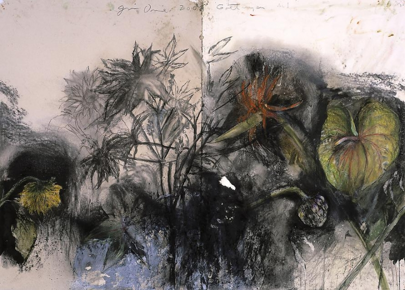 Jim Dine - Exhibitions - Richard Gray Gallery