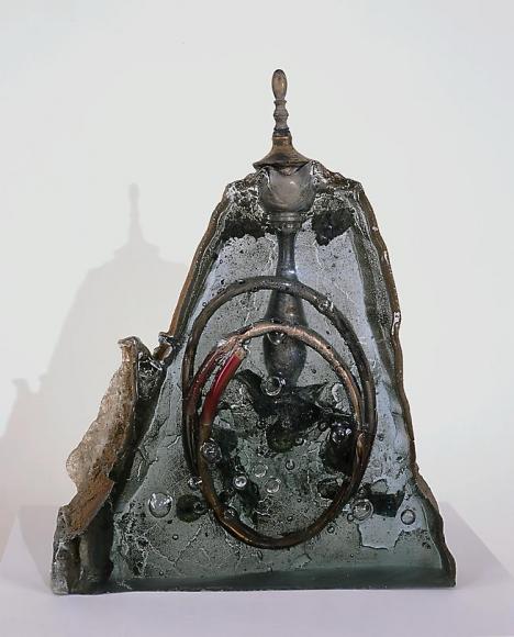 Scholar's Rock, 2000