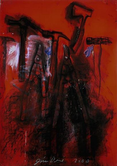 Red Worker's Turmoil, 2000