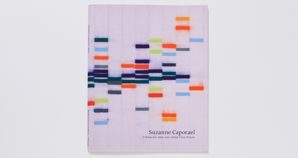 suzanne caporael turnagain arm and other cold places catalogue