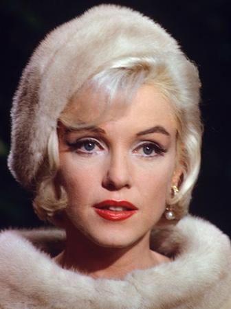 Memories of Marilyn, 1962