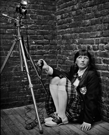 Cindy Sherman, 2005