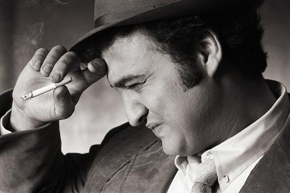 John Belushi, Los Angeles, 1981