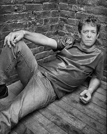 Lou Reed, 2004