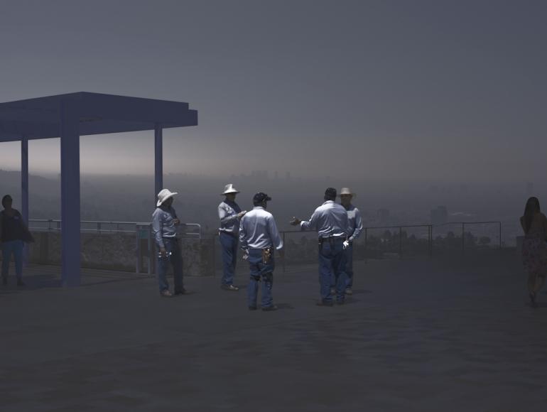 The Conversation, 2012