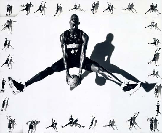 Kevin Garnett, Minneapolis (Multi-Image), 1999