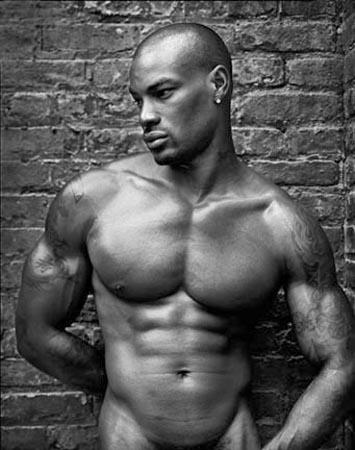 Tyson Beckford, 2005
