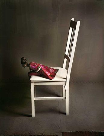 Big Chair Lean, 1963