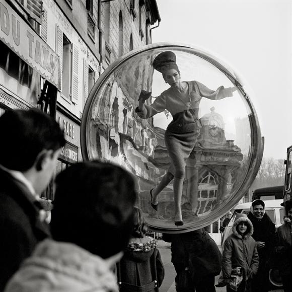 Du Taxi, Paris, 1963