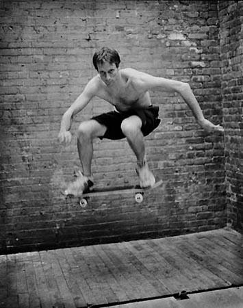 Tony Hawke, 2002