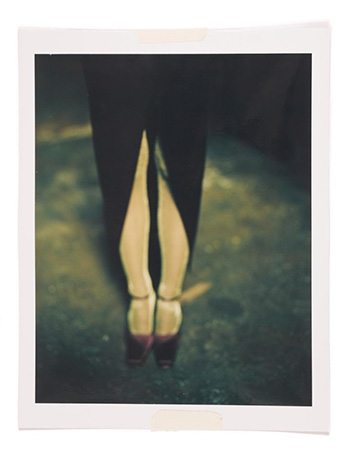 Model (Shoes), 1998