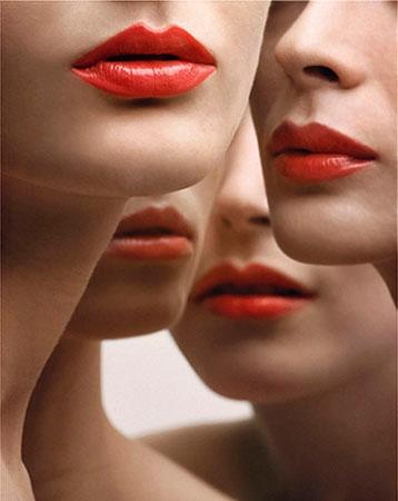 Tooker Lips, New York, 1960