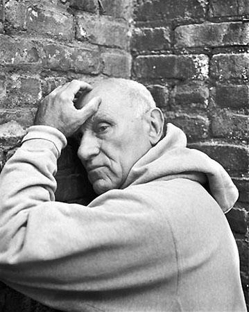 Richard Serra, 2002