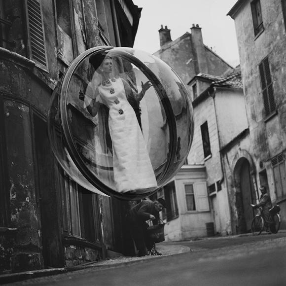 Saint Germain, Paris, 1963