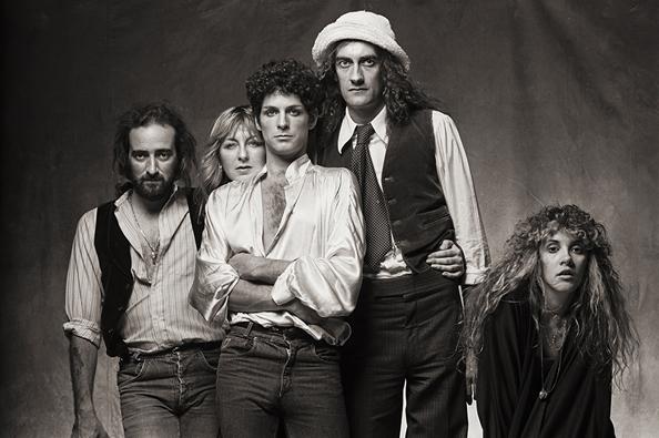 Fleetwood Mac, Los Angeles, 1978