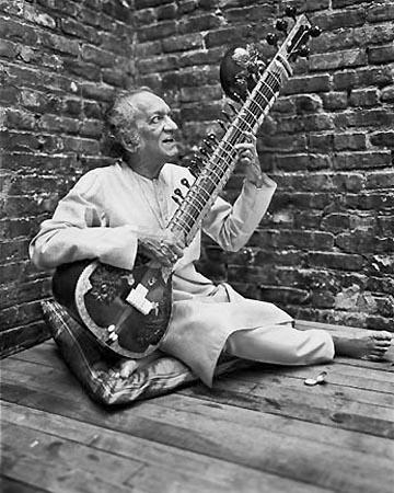 Ravi Shankar, 2002