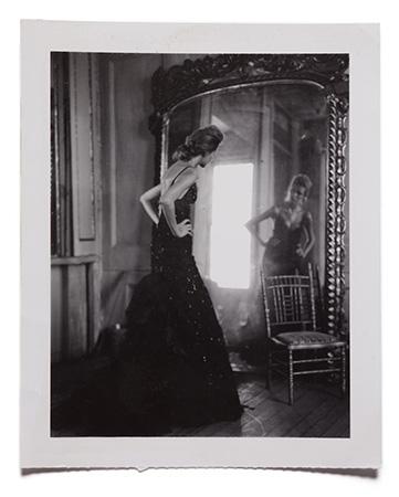 Model in Mirror, 2004