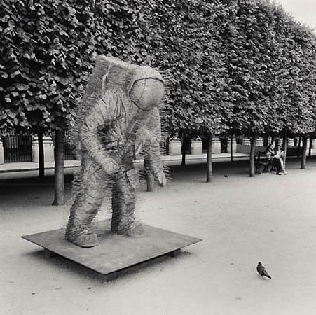 Paris, France, 2000