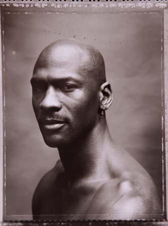 Michael Jordan, Chicago, IL, 1998