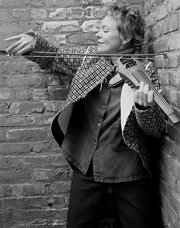 Laurie Anderson, 2004