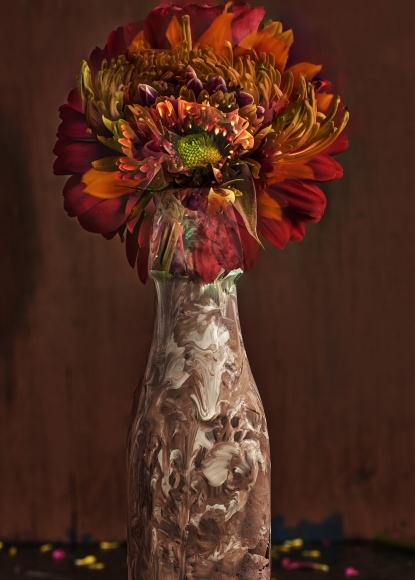 abelardo morell flowers for lisa 22
