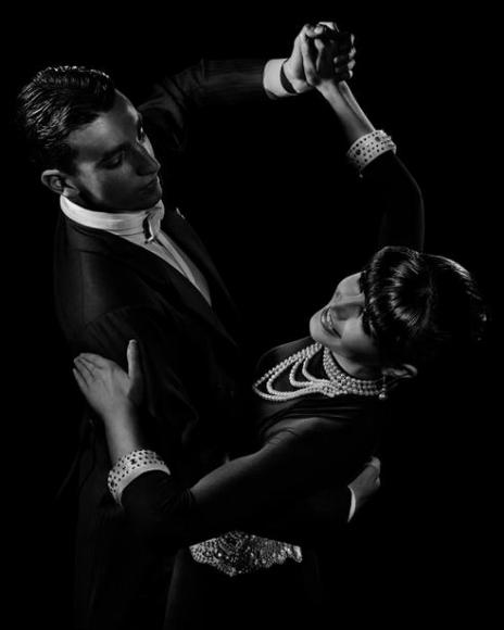 valerie belin ballroom dancers 3