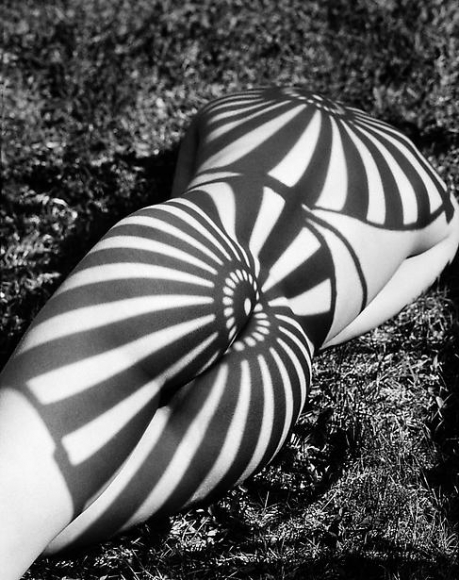 herb ritts neith with shadows poundridge
