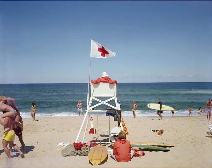 joel meyerowitz ballston beach truro cape cod