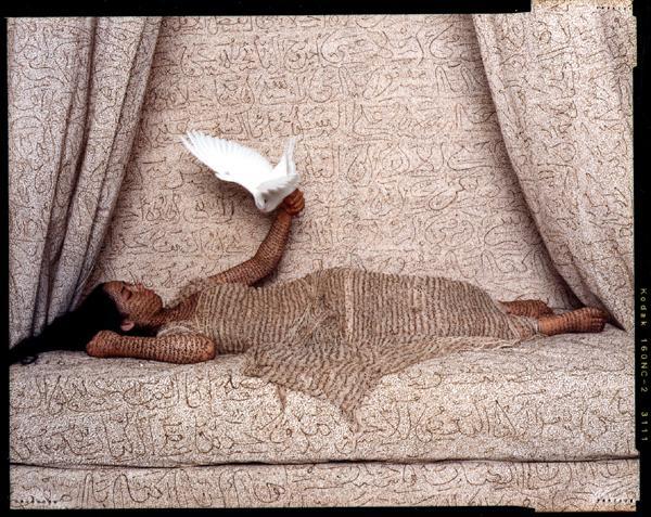 lalla essaydi les femmes du maroc la sultane