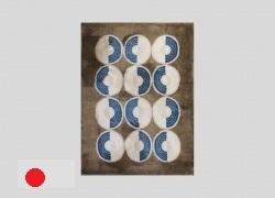 Model no. 853, Fine Interior Carpet - Paule Leleu ...
