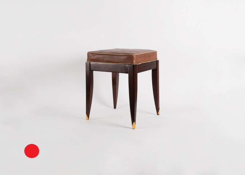 Stupendous French Adjustable Square Piano Stool Collection Maison Theyellowbook Wood Chair Design Ideas Theyellowbookinfo