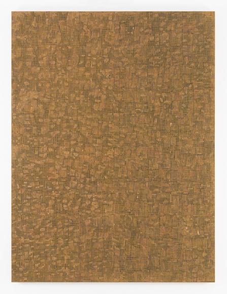 McArthur Binion, GL 10715