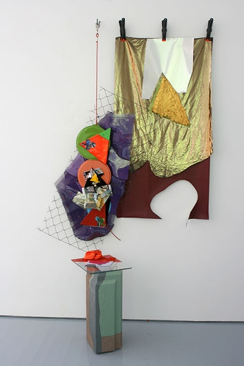 Jessica Stockholder Artists Mitchell Innes Amp Nash