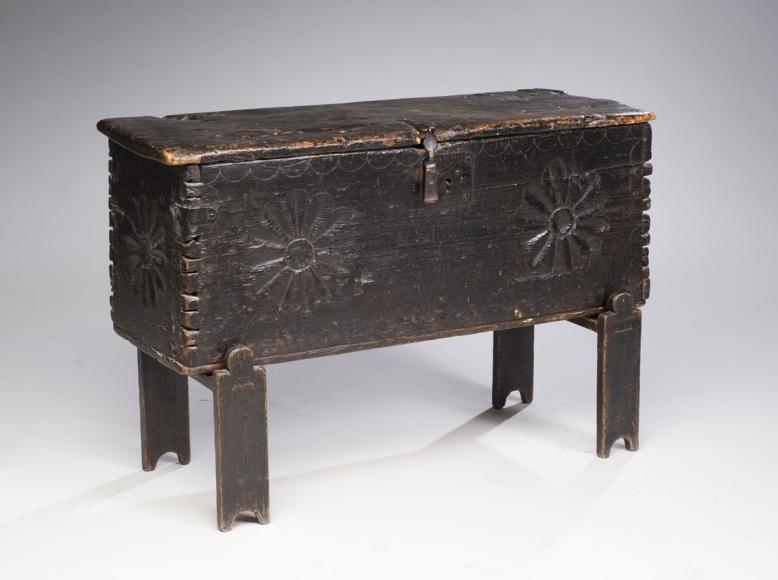 New Mexico Box