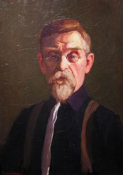 Theodore Van Soelen