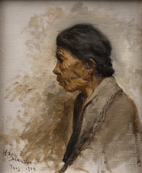 Frank P. Sauerwein