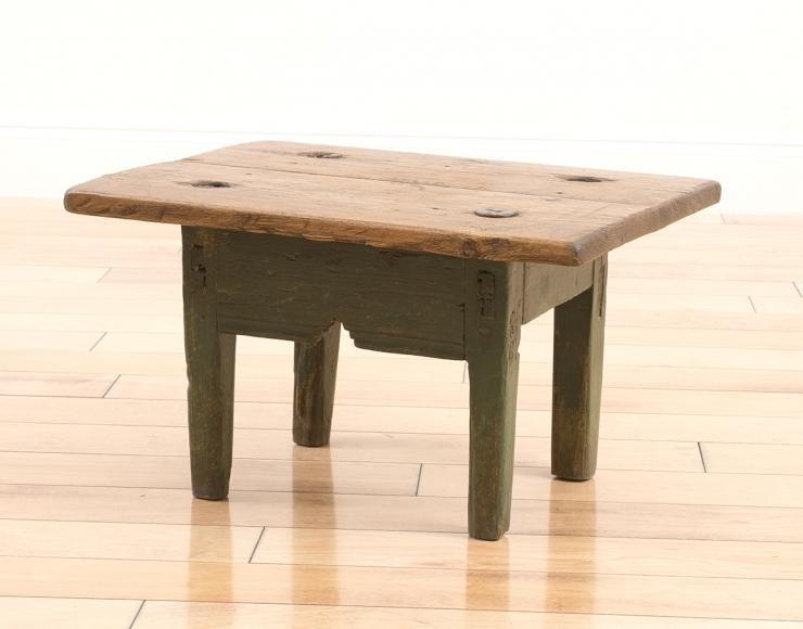 Historic New Mexico Table