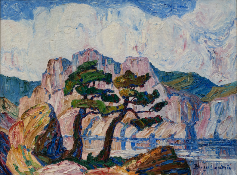 Birger Sandzén