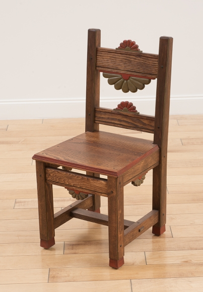 Luis Tapia Chair