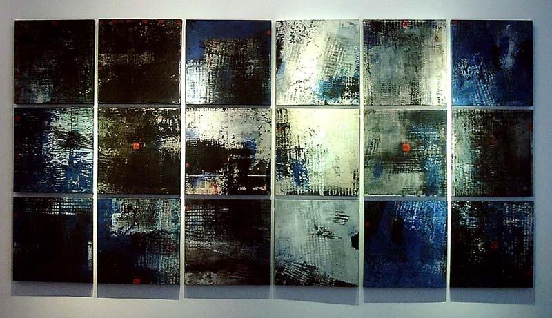 Participanting Artists: Yang Jiechang, Chen Guanwu, Chen