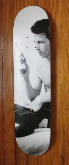Larry Clark, Tulsa Billy Mann (1968)