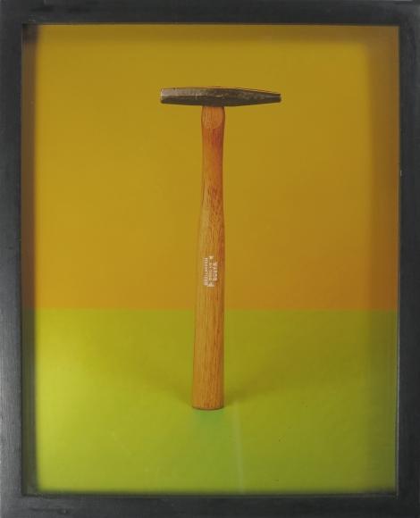 Neil Winokur, Hammer