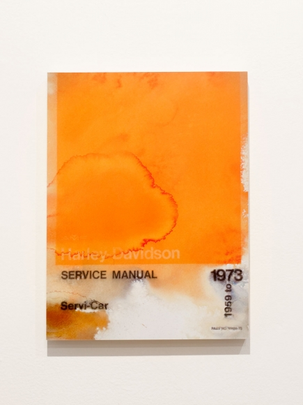 HD (orange 1), 2014