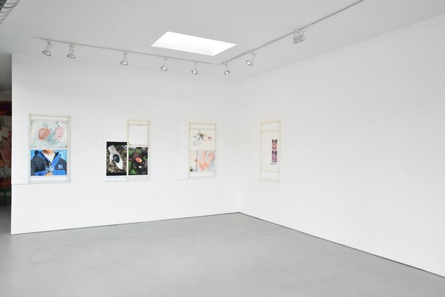 Installation view Impressions