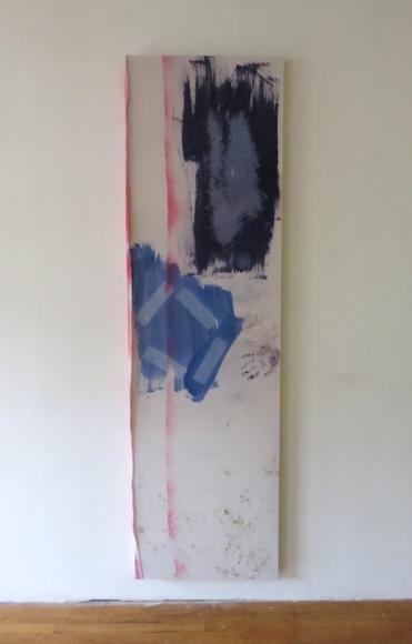 Sprung(Long), 2015