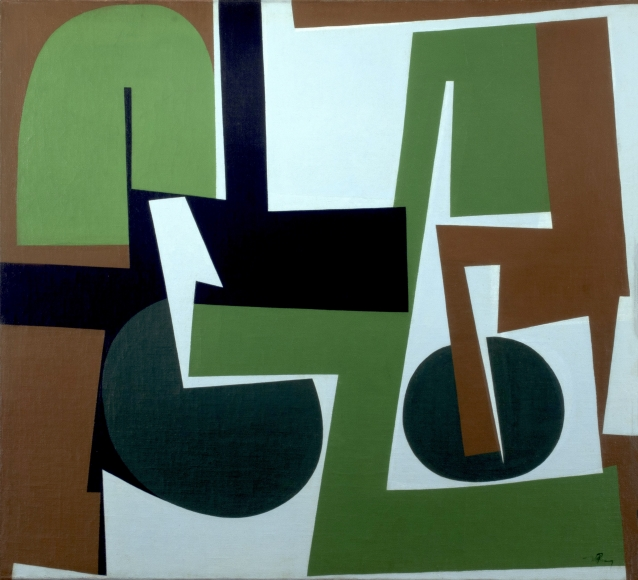 Mavis Pusey, Untitled, 1968